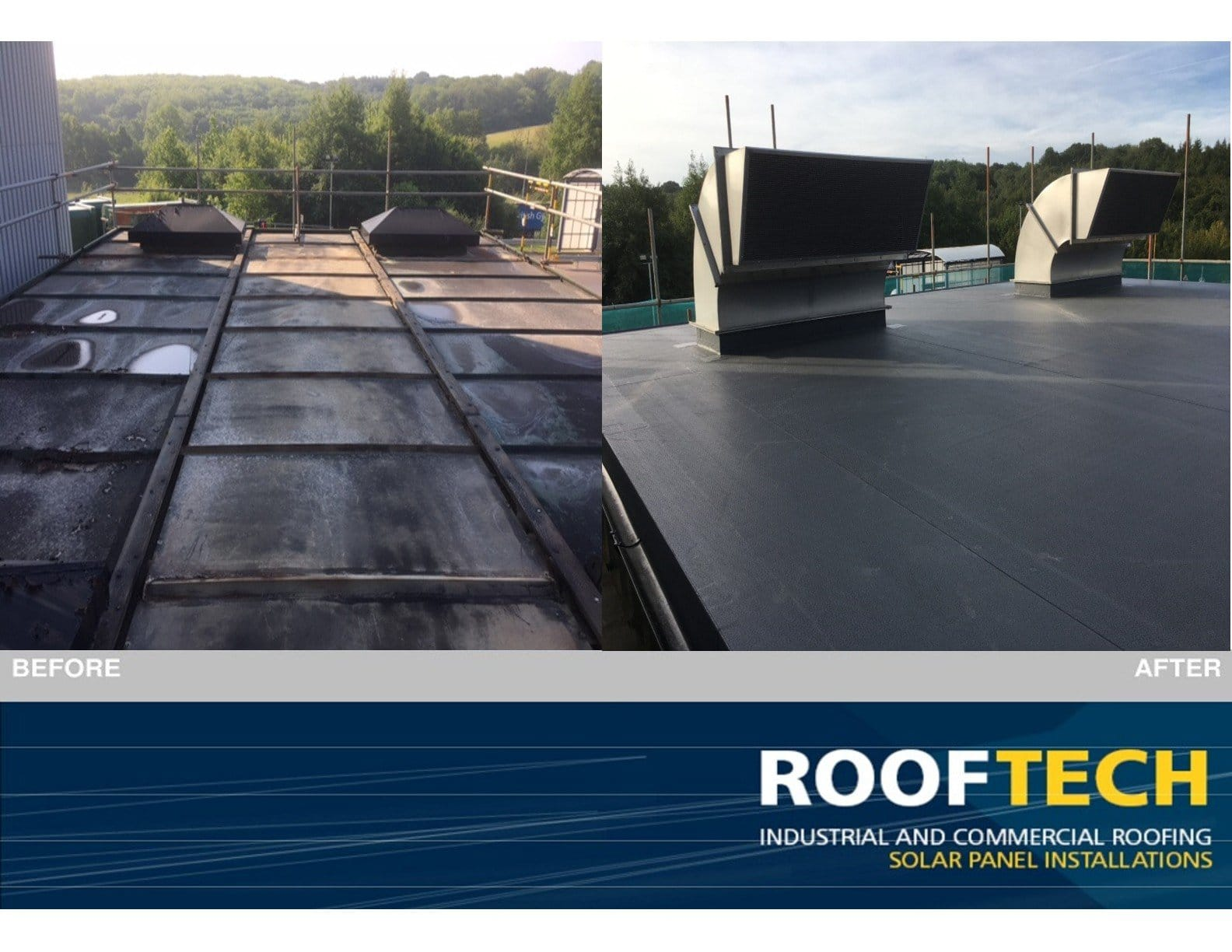 Gallery Archive Rooftech