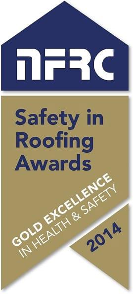 NFRC Safety Award Logo 2014