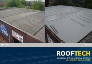 Burgess Hill Roof